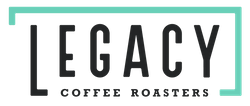 Legacy Coffee Roasters Logo